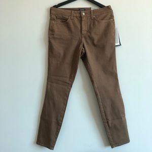 NYDJ Jeans - NYDJ Ami High Waist Stretch Skinny Legging Jeans